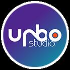 urbo studio logo
